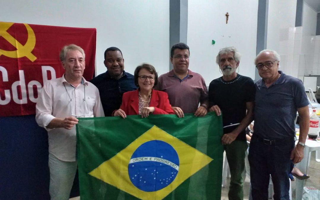 São Sebastião do Paraíso realiza conferência municipal e elege direção