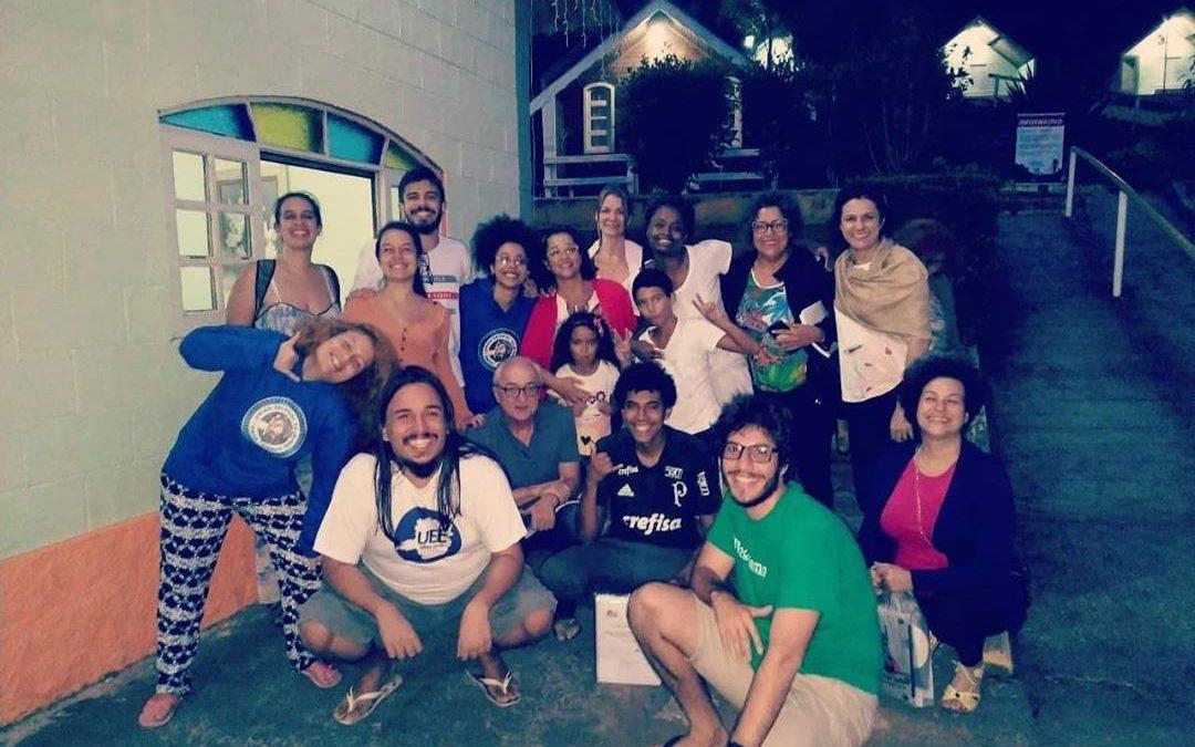 Belo Horizonte envia representação robusta para curso nacional do PCdoB
