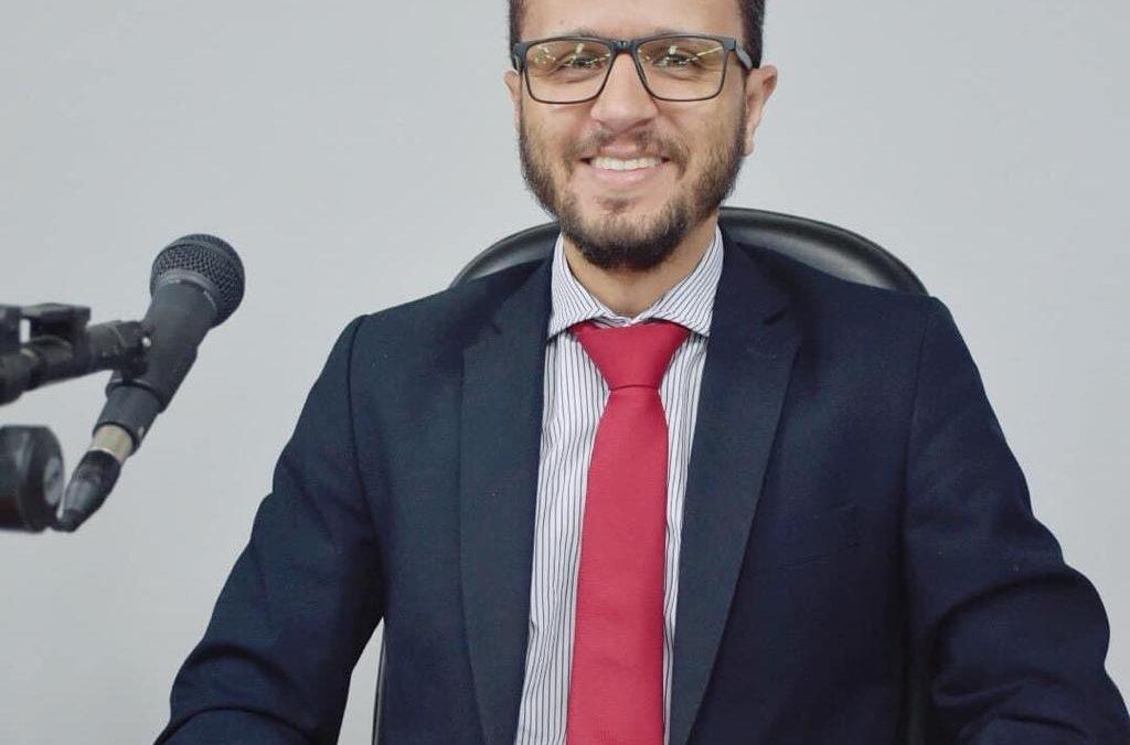 Fala Camarada: Em Timóteo, um Vereador do PCdoB na Presidência da Câmara