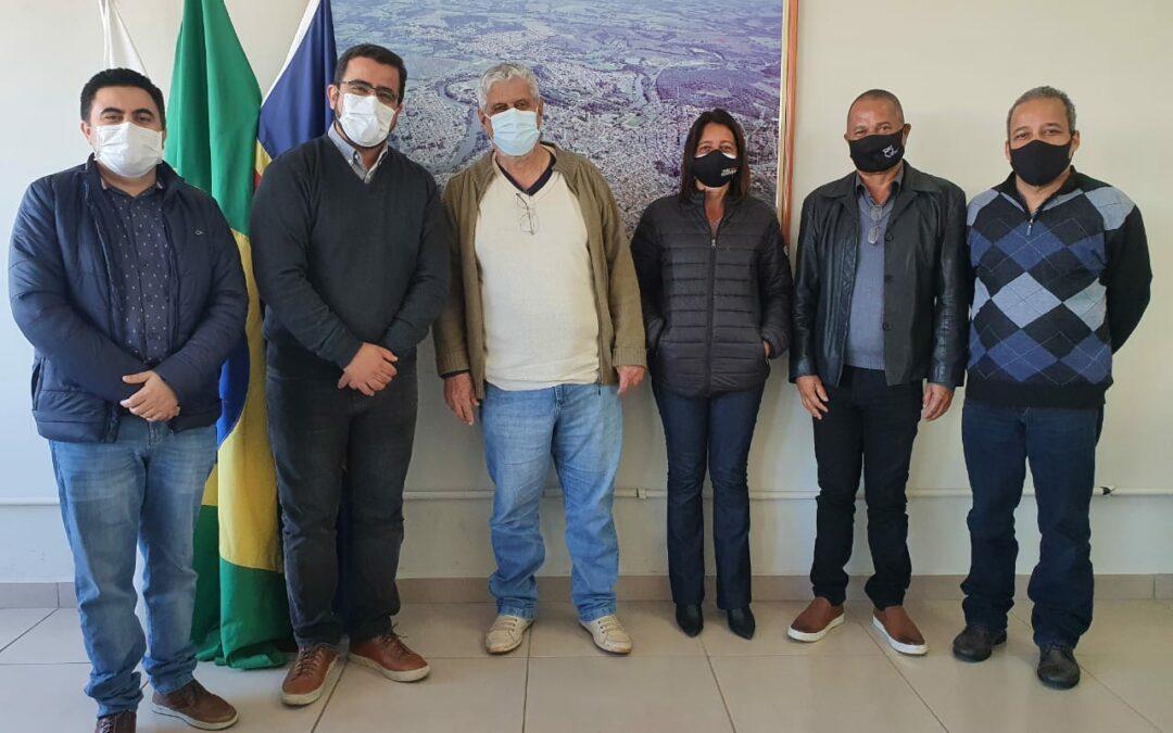Wadson Ribeiro visita cidades no Sul de Minas