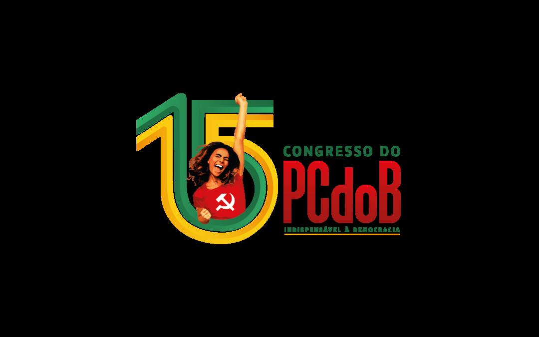 Rumo ao 15º Congresso! PCdoB Minas Gerais se mobiliza!